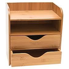 Bamboo Desks Desk Organizers Desk Organizer Sets Bed Bath U0026 Beyond