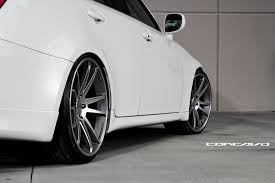 slammed lexus ls460 slammed white is 250 on cw s5 clublexus lexus forum discussion