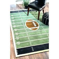 Football Field Area Rug Football Field Area Rug May1chicago Org