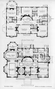 Vintage Home Design Plans Images About House Plans On Pinterest Ranch Floor And Idolza