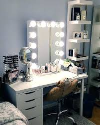 makeup vanity table with lighted mirror ikea vanity mirror with lights ikea makeup vanity table with lighted