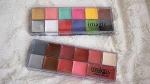 ebay imagic 12 flash color case mufe dupe