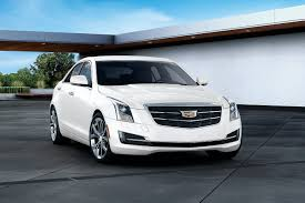 cadillac ats price 2013 cadillac announces only white edition for 2017 ats cts