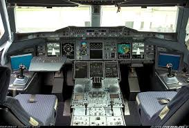 Airbus A 380 Interior Airliners Net