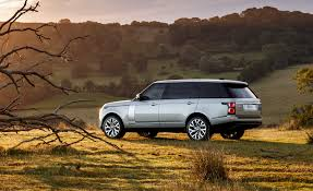 land rover brown 2019 land rover range rover p400e pictures photo gallery car