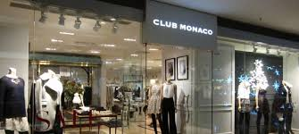 club monaco outlet festival walk shopping shop detail