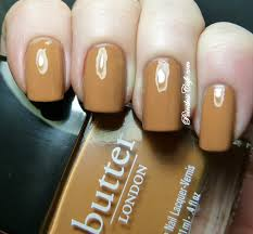 butter london tea and toast swatches and review pointless cafe
