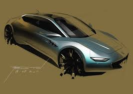 maserati 2030 533 best concept car images on pinterest car sketch exterior