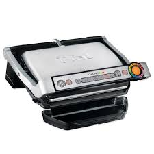 Bed Bath And Beyond Nh T Fal Optigrill Stainless Steel Indoor Electric Grill Bed