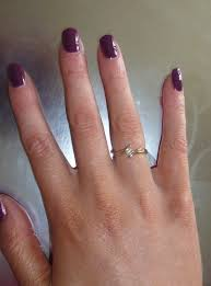 racheltbeauty blogspot com not your usual french manicure