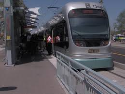valley metro light rail schedule residents see increase in near valley metro light rail stops