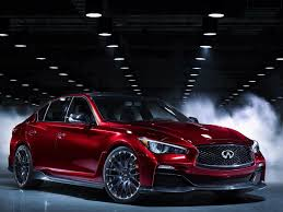infinity car back infiniti reveals the engine in its new performance car business