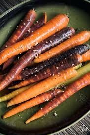 Balsamic Roast Beef In Oven Balsamic Roasted Carrots Paleo Leap