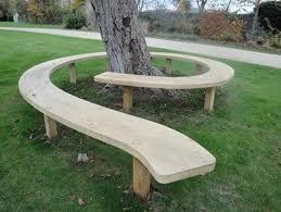 Cool Garden Bench Garden Tree Benches That Will Impress You