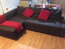 Karlstad Sofa Bed Instructions Ikea Sofa Bed Used Second Hand Household Furniture Buy And Sell