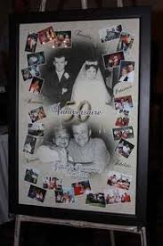60th wedding anniversary decorations 50th wedding anniversary doing this for s 50th in a few