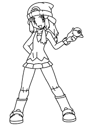 pokemon coloring pages lucario pokemon diamond pearl coloring pages
