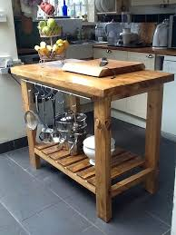 how to build a portable kitchen island how to build a portable kitchen island build movable kitchen island