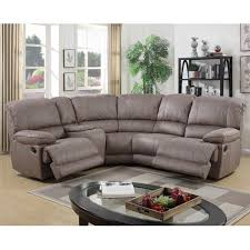 the falkon recliner corner sofa is an impressive and stylish suite