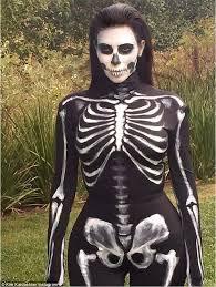 Boys Skeleton Halloween Costume 20 Skeleton Costumes Ideas Diy Skeleton