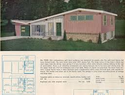 the world u0027s best photos of 1950s and midcenturyhomeplans flickr