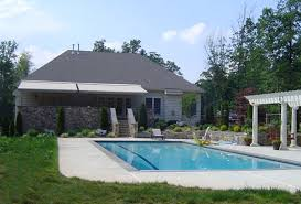 Yard Awning Retractable Awnings Affordable Tent And Awnings Pittsburgh Pa