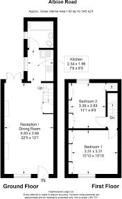 2 bedroom cottage for sale in albion road twickenham tw2 tw2