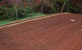 tips for tilling soil in a garden