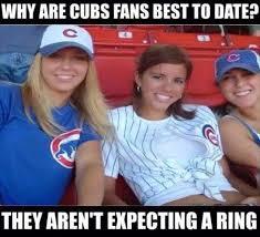 Meme Date - cubs meme date cubs fan no rings cubs suck club