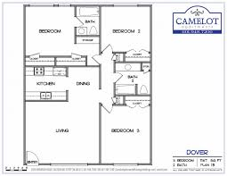 Home Plan Designs Jackson Ms by Camelot Apartments Jackson Mississippi