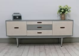 painted retro sideboard google search retro furniture