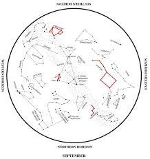 nasa u2014 constellations and the calendar