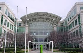apple siege le siège central de apple inc à cupertino 3 expériences et 15 photos