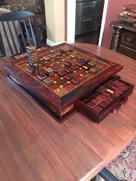 Pc Coffee Table Coffee Tables Board Game Coffee Table Board Game Table Diy The