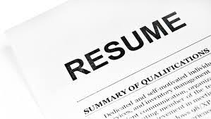 Dos And Donts Of Resume Top 10 Resume And Interview Tips
