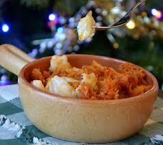 cuisine grecque traditionnelle le poisson à la grecque savoureuse pologne
