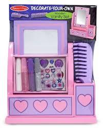 Vanity Playset Best 25 Girls Vanity Set Ideas On Pinterest Kids Vanity Set
