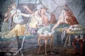 cuisine romaine antique culture le magazine culturel de l université de liège la