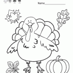 thanksgiving worksheets happy thanksgiving blessings