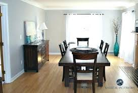 the perfect living room greige living room perfect living room in dining room with oak floor
