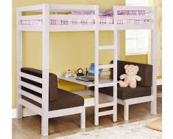 Sofa To Bunk Bed by Coaster Furniture Twin Over Twin Convertible Bunk Bed Bunks Co460273