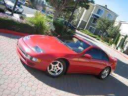 nissan sport 1990 1990 nissan 300zx twin turbo supercars net