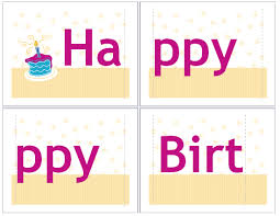 12 best photos of happy birthday banner free templates for word