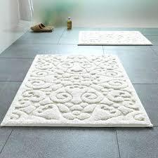 Pretty Bathroom Rugs Mesmerizing Bathroom Floor Mats Heated Bath Mats Bathroom Floor