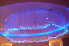 Fibre Optic Lights For Ceilings Personal House Decoration Diy Fiber Optic L Kit Led Light With