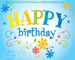 best tools and pc softwares to make a birthday card webs