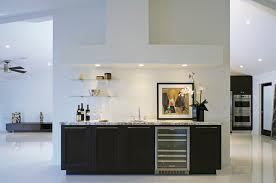 best wet bar cabinetry modern home bar new york by cabinets direct