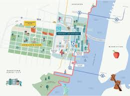 Liberty State Park Map by Embankment House Jersey City No Fee Luxury Apartments