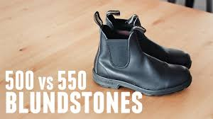 womens boots like blundstone blundstone boots review original 500 vs 550 hd