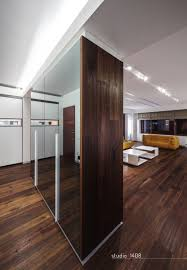 Partition Room by Apartments Folding Glass Partition Room Apartment Remodeling